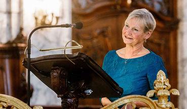 Bischöfin Kirsten Fehrs feiert 60. Geburtstag