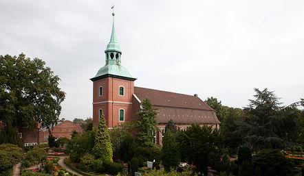 St. Pankratius Ochsenwerder