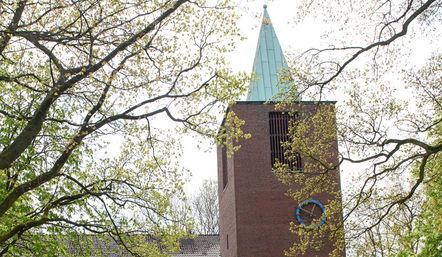 Kirche Osdorf