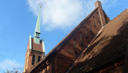 Kirchengemeinde Horn
