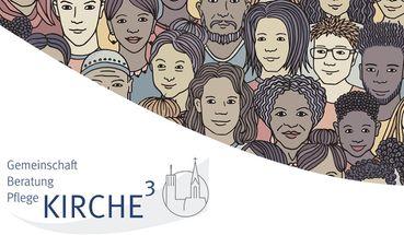 """Einweihung des Projekts """"Kirche³"""""""