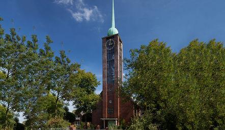 Kirchengemeinde Hamburg