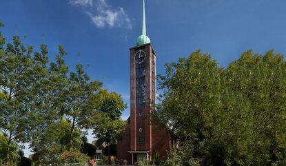Immanuelkirche Veddel