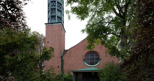 Billstedter Kirche könnte syrisch-orthodox werden