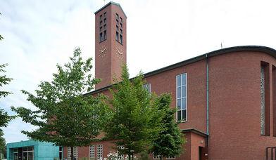 Epiphanienkirche Hamburg