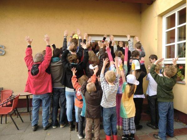 Kinderfreizeit Hamburg