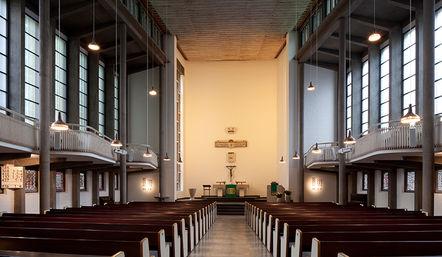 Kirche St Georg Hamburg