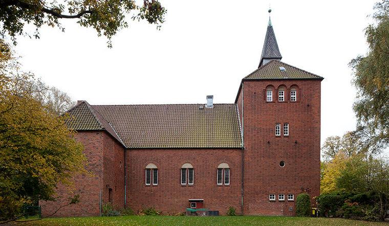 Stübeheide Hamburg