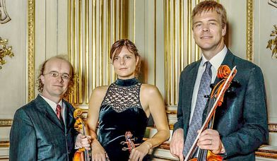 Hamburg Chamber Players - Copyright: Hamburg Chamber Players