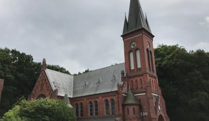 Kirche Pinneberg