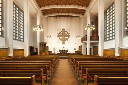 Kirche Wandsbek