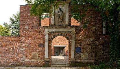 Dreifaltigkeitskirche Harburg
