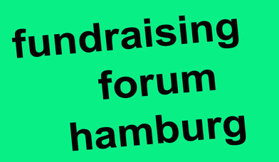 fundraising-forum-hamburg - Copyright: fundraising west/südholstein