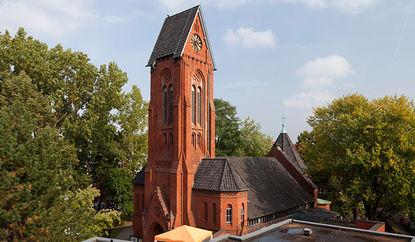 St. Markus Hamburg