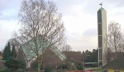 Kirche Norderstedt