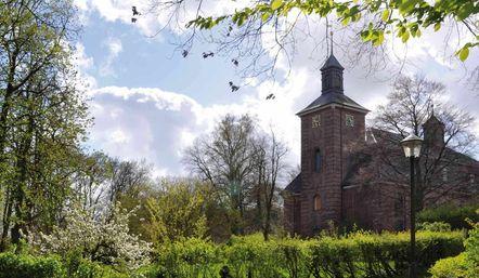 Kirche Uetersen