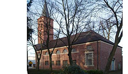 Marienkirche - Copyright: Marienkirche KG Quickborn