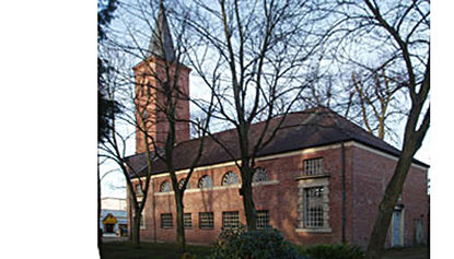 Kirche Quickborn