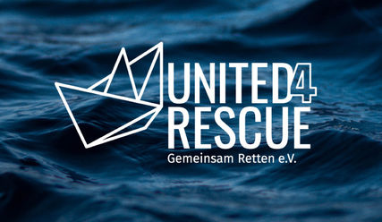 Copyright: © United4Rescue - Gemeinsam Retten e.V.