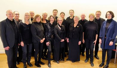 Copyright: Vokalensemble Hamburg