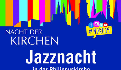 Jazz - Copyright: phil/ndk