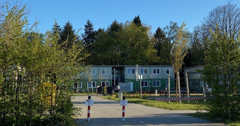 Klein Borstel Hamburg