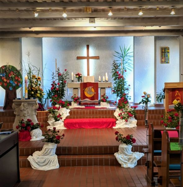 Kirche Appen