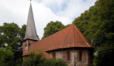 Kirche Alt Rahlstedt