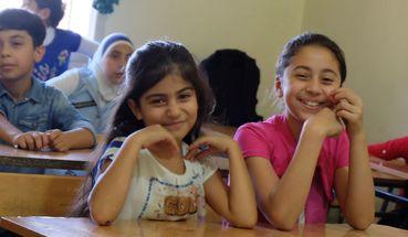 Zu Besuch bei Najwa im Libanon
