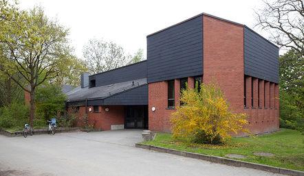 gemeinden ev luth kirchengemeinde ahrensburg kirche hamburg. Black Bedroom Furniture Sets. Home Design Ideas