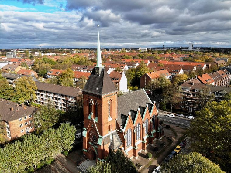 Aus Kirche Austreten Hamburg