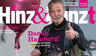 """""""Hinz&Kunzt"""" wieder da"""