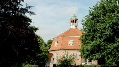 Kirche In Niendorf
