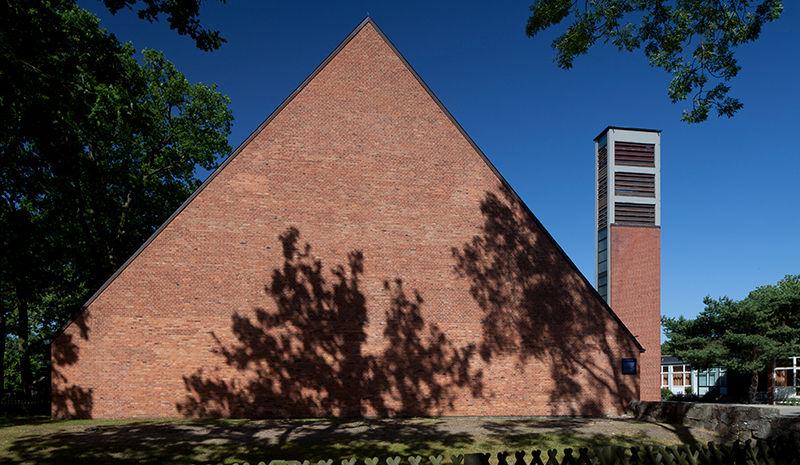 Kirche Süderelbe