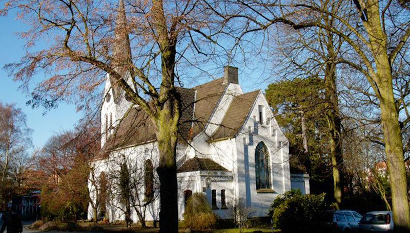 St. Anschar Hamburg