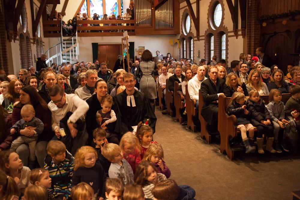 Frohe Weihnachten - Nachrichten - Kirche Hamburg