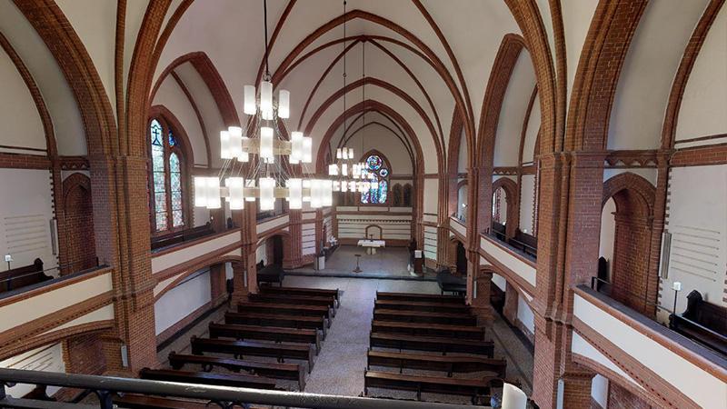 Altona Kirche