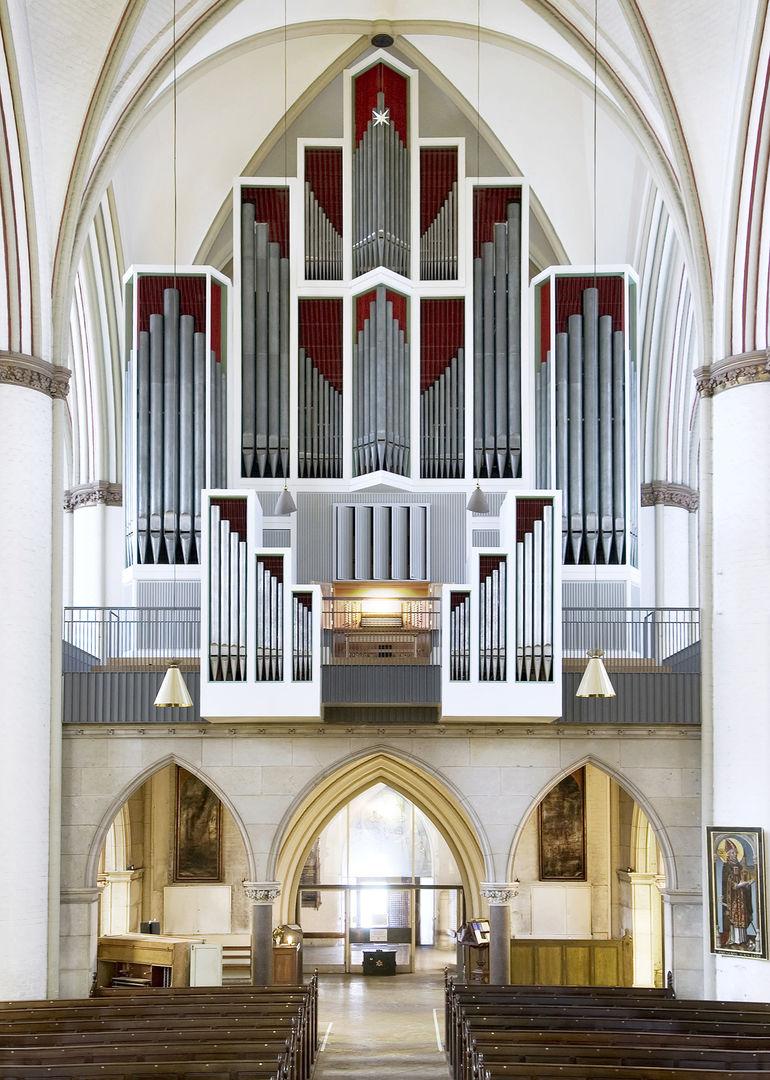 Kirchenmusik Hamburg