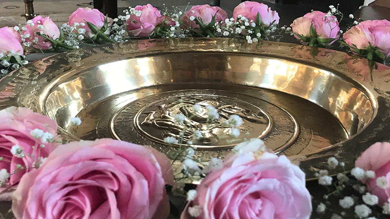 Fünf Gründe Für Die Taufe Nachrichten Kirche Hamburg