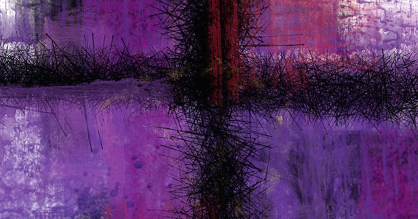 Die farbe lila nachrichten kirche hamburg for Die farbe lila
