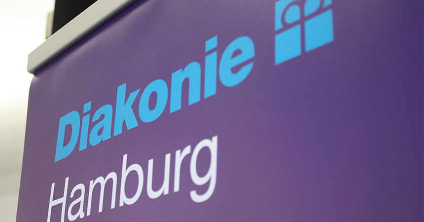 Diakonie Hamburg Jobs