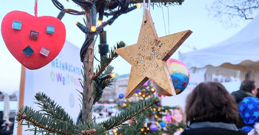 Weihnachten Weltweit - Nachrichten - Kirche Hamburg