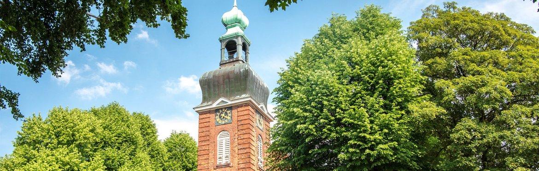 Kirche Bramfeld
