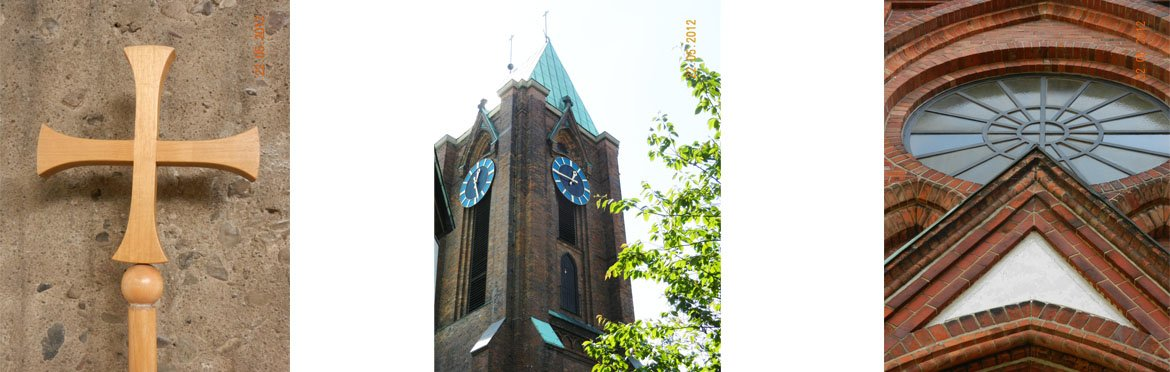Kirchengemeinde St. Thomas Rothenburgsort